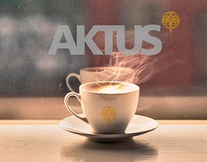 Aktus Soluções | Branding