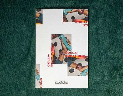 Brochure (swatch)