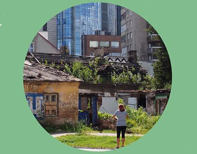 Toolbox for neighbourhood development