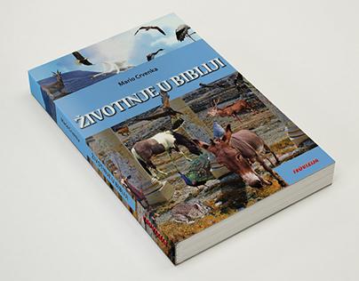 Teovizija - Books layout and cover design