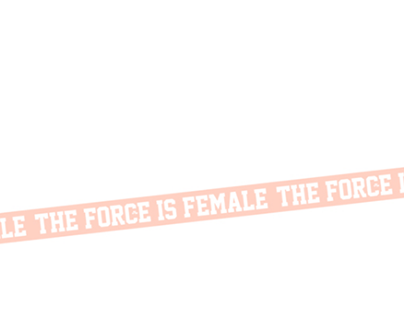 Landing Nike & El Corte Inglés_ #FORCEISFEMALE