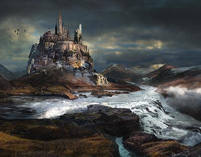 The Rivers Castle