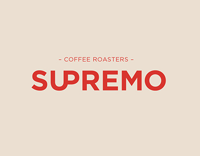 Supremo – Coffee Roasters