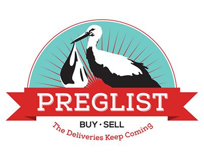 Preglist Logo
