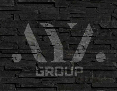 AYA Group logo design
