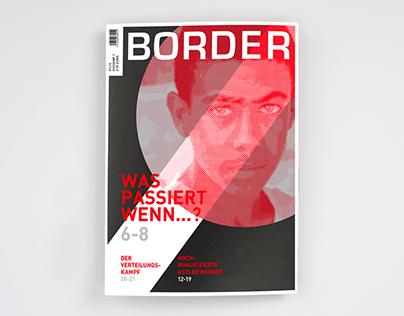 Border Magazine