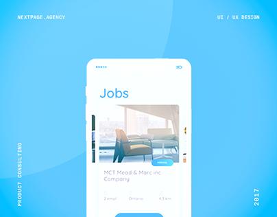 Pivot Mobile & Web App