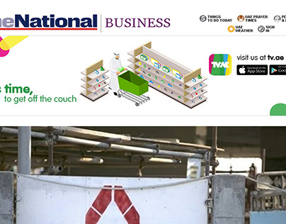 The National Business Ad
