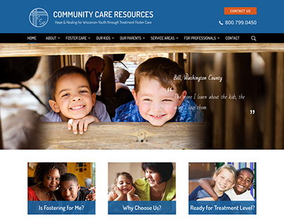Community Care Resources