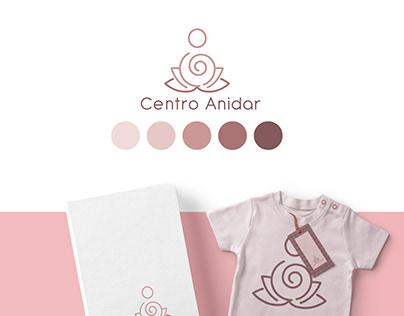 Centro anidar - Logo