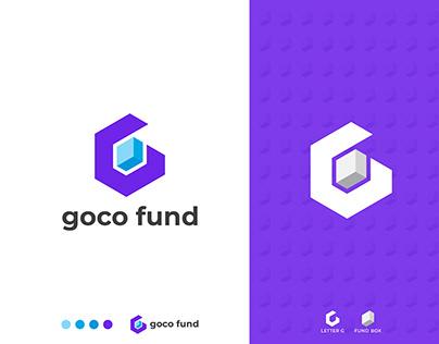 Goco Fund Company Logo design