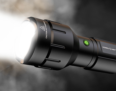 Wicked Lasers Flash Torch T100