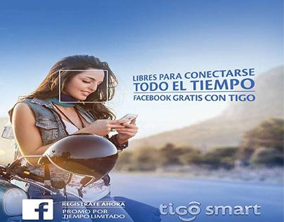 Tigo Paraguay - Facebook