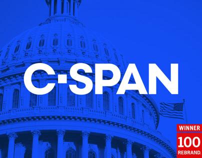 C-SPAN Rebrand