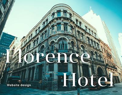 Florence Hotel Website