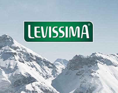 Levissima - Proactive project   Activation