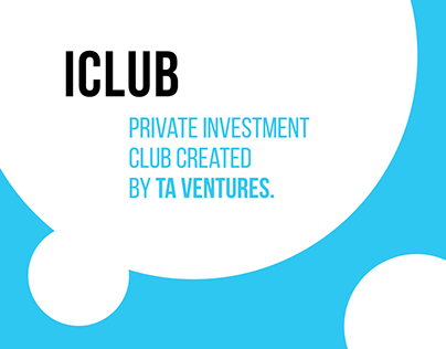 ICLUB Investment club