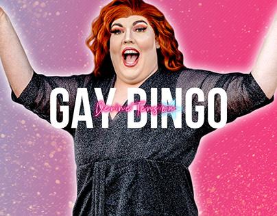 Devine Tension's Gay Bingo