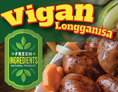 PVL Longganisa Label Packaging
