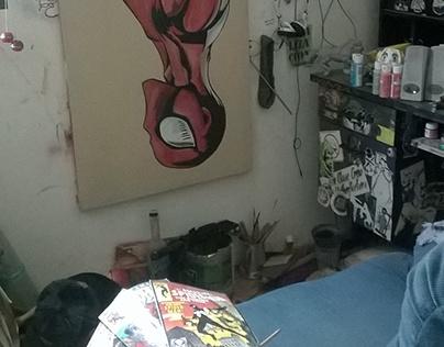 spider vato :P