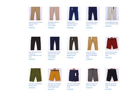 Ashmi Garments.com