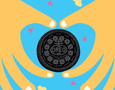 Oreo - Wonderfilled