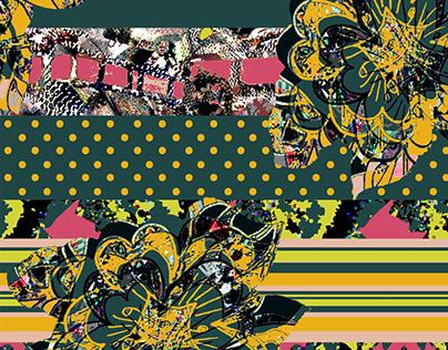 Memory Patterns / Emily Sexton