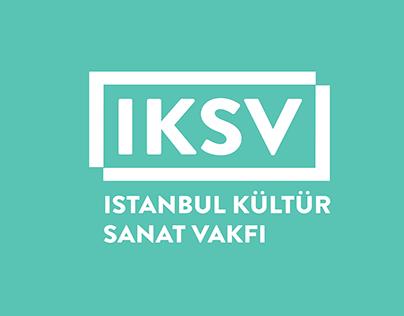 IKSV redesign