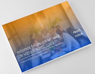 Manual de Volta ao Local de Trabalho - Covid-19