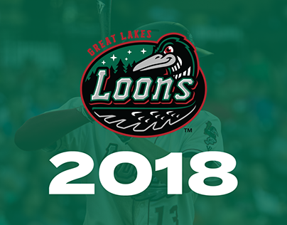 Great Lakes Loons 2018