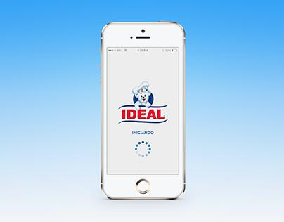 Ideal App