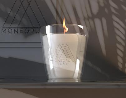 MoneoPura Product Renders