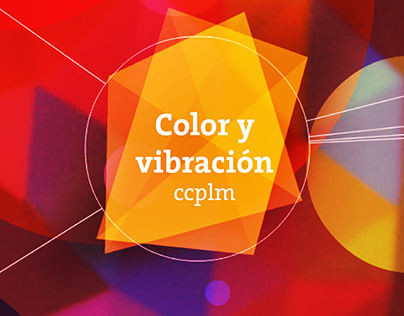 Color y Vibración