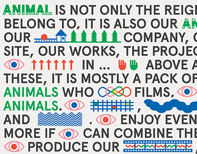 Animal Studio Iconography