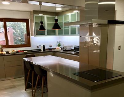 Sepulveda Kitchen