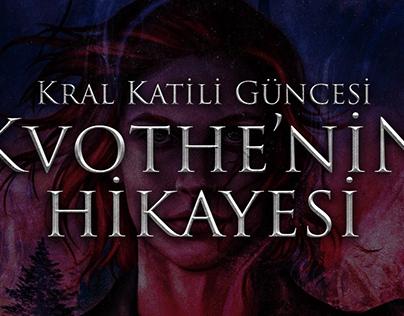 Kral Katili Güncesi Intro - (Motion Graphics)