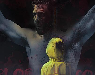 Carlos Condit Poster