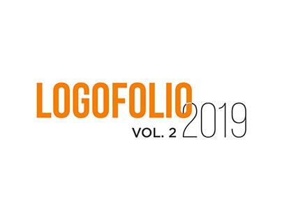Logotipos 2019 Vol. II