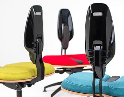 NESEDA chair
