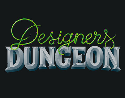Designers Dungeon