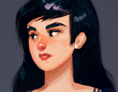 another self portrait
