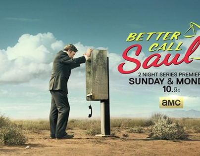 Better Call Saul Season 1 Promo
