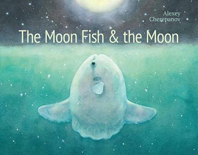 "Alexey Cherepanov "" The Moon-Fish & the Moon"""