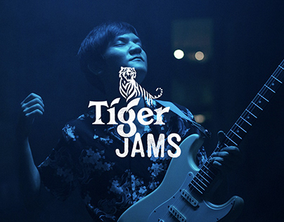 Tiger Jams