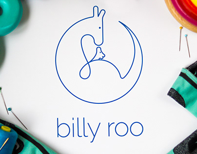 Billy Roo: Brand Identity