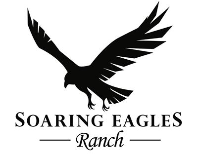 Soaring Eagles Ranch Logo