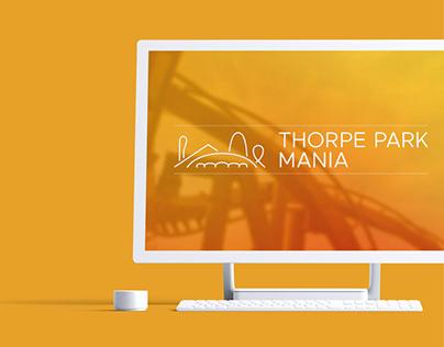 Thorpe Park Mania