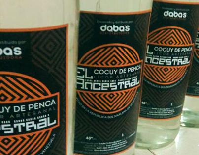 """Cocuy """"El Ancestral"""""""
