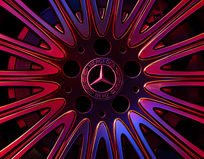 Mercedes-Benz 2021 CNY Feature Poster & Video