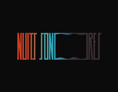 FESTIVAL NUITS SONORES
